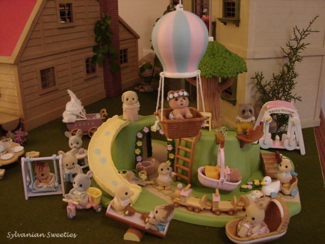 JP Baby Play Park