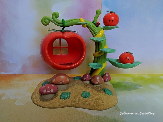 JP Tomato House - 1996 -F02